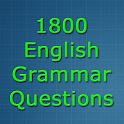 1800 Grammar Tests (Free) logo