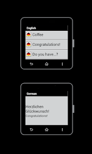 玩生活App|German for SmartWatch 2免費|APP試玩