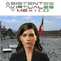 Asistente Virtual Camia DEMO logo