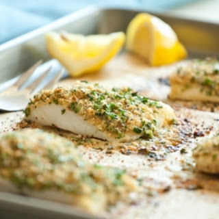 Baked Cod Low Calorie Recipes.