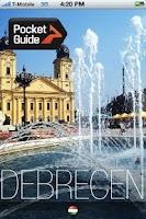 Screenshot of Debrecen