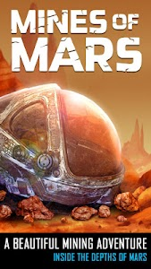 Mines of Mars Scifi Mining RPG v1.065