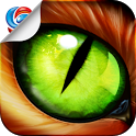 Mysteryville:detective story. icon