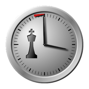 Chess Clock for PC and MAC