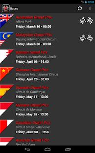 玩免費運動APP 下載F2014 - Live Timing Races 2014 app不用錢 硬是要APP
