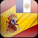 Apprenez l'espagnol logo