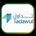 اسعار الاسهم السعودية .تداول icon