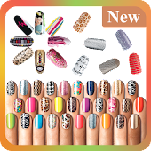 Nail Designs Salon
