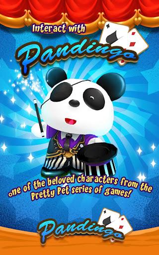 My Pet Panda: Magical Pandingo