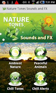 Epic Nature Tones Sounds & FX - screenshot thumbnail