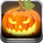 Maison Halloween évasion icon