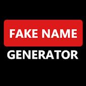 Fake Name Generator