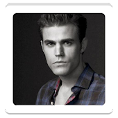 Paul Wesley HD Walpapers