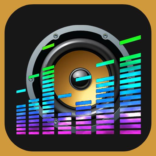 音效增强器 生產應用 App LOGO-硬是要APP
