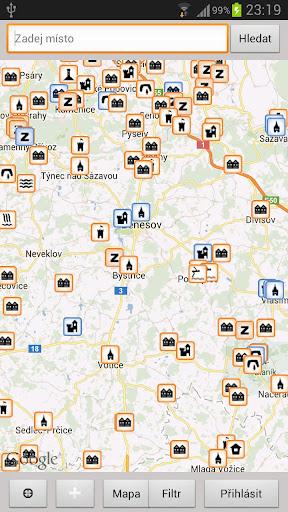 Tipy na výlet – Vyletnik.cz