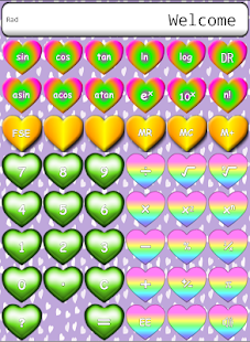 Love Calculator HD - screenshot thumbnail