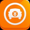 卖车 logo