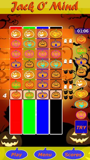 玩棋類遊戲App|Jack O Mind - master the code!免費|APP試玩