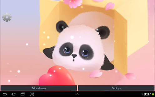 Lovu Panda - screenshot thumbnail