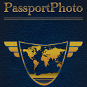 Passport Photo icon