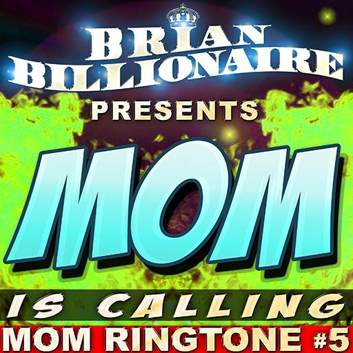 MOM RINGTONE ALERT - MOM IS CALLING