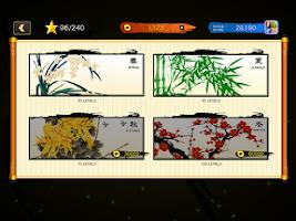 Screenshot of Amazing Mahjong