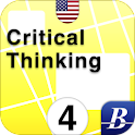 Critical Thinking 4 EN icon