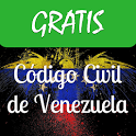 Código Civil de Venezuela icon