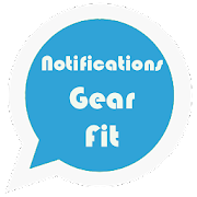 Notifications for Gear Fit 1.2.9 Icon