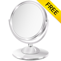 Makeup Mirror Pro + Selfie Cam icon