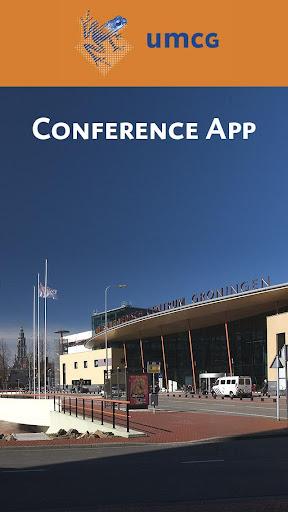 UMCG Wenckebach Conference App
