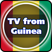 TV from Guinea