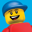 Official LEGOLAND® Florida app logo