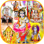All God Mantra & Temple