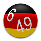 Lottery numbers manager icon