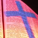 Bible Quiz – Genesis (KJV) logo