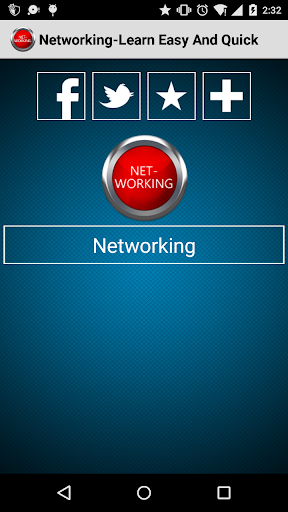 Networking-LENQ