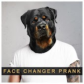 Download Face Changer Prank APK on PC