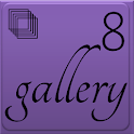 Windows 8 Gallery | Tablets logo