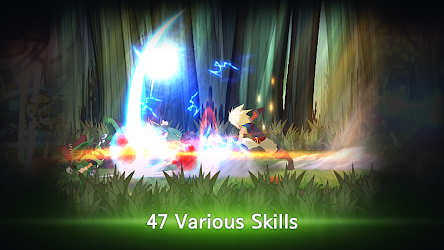 Arcane Soul APK Download – Free Action GAME for Android 4