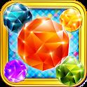 Gem Bubbles - Bubble Shooter icon