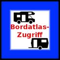 Bordatlas-Zugriff logo