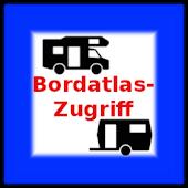 Bordatlas-Zugriff