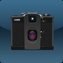 Lomo Camera FX icon
