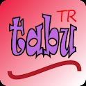 Tabu TR logo