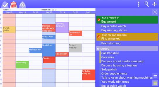 To-Do Calendar Planner v9.0