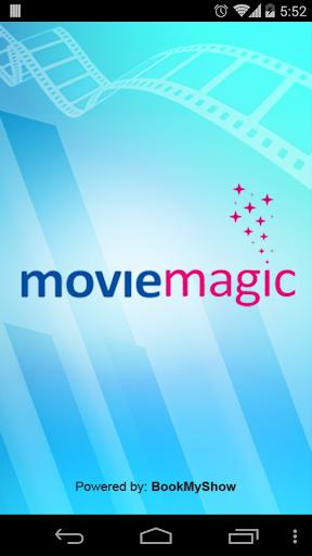 Movie Magic 1.1 screenshots 1