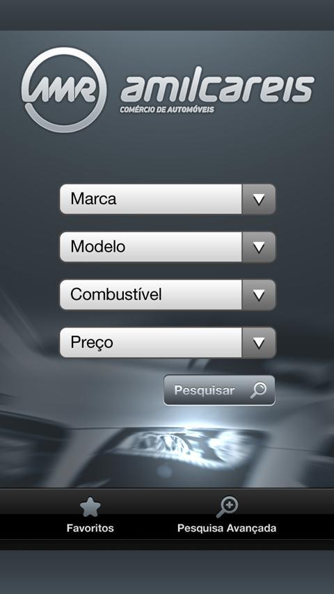 Amilcareis- screenshot