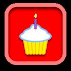 Birthdays Anniversaries & More icon