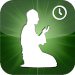 Prayer times: Qibla & Azan 1.3.4 Apk